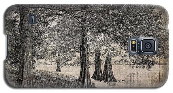 Cypress Retreat Galaxy S5 Case