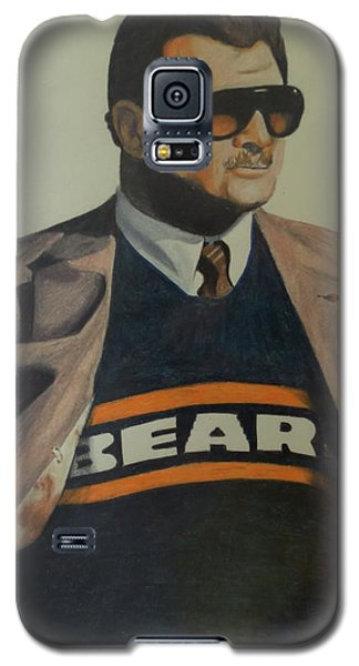 Da Coach Ditka Galaxy S5 Case