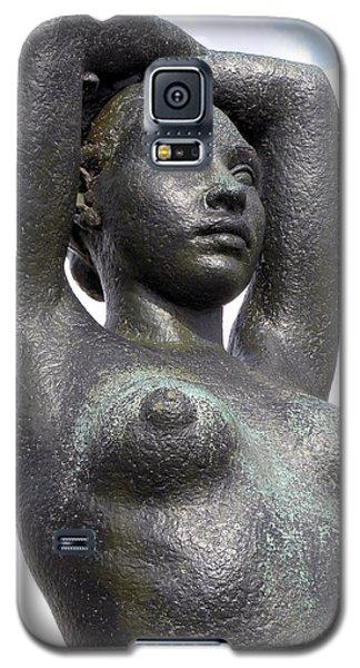 D'a-lai By Cash Galaxy S5 Case