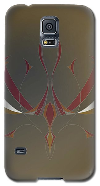 Da Vinci Spider Galaxy S5 Case