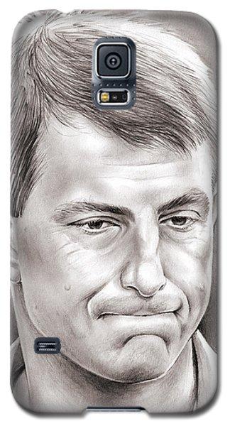 Dabo Swinney Galaxy S5 Case