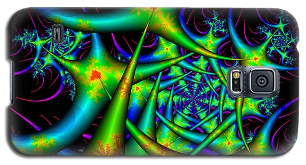Dactimorse Galaxy S5 Case