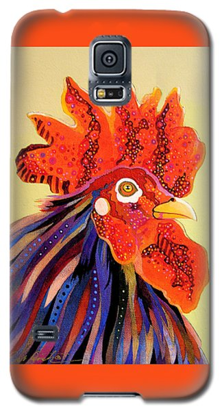 Dadoodle Galaxy S5 Case by Bob Coonts