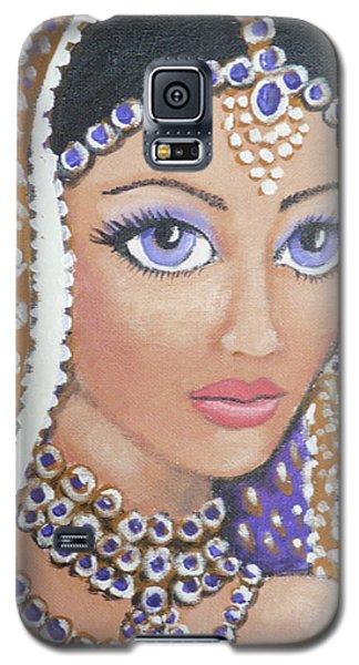 India Galaxy S5 Case