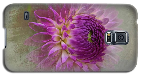 Dahlia Dream Galaxy S5 Case