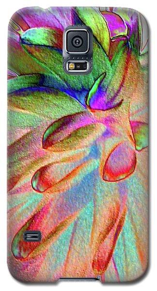 Dahlia Fantasy Galaxy S5 Case