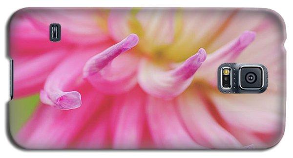 Dahlia Fingers  Galaxy S5 Case