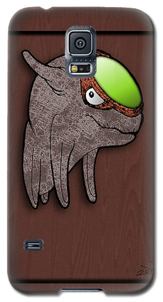 Daiki The Great Radiance Galaxy S5 Case