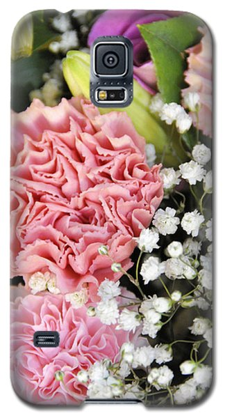 Dainty Galaxy S5 Case by Jan Amiss Photography