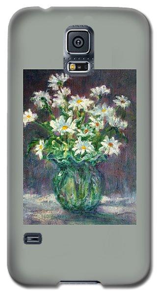 Daises Galaxy S5 Case