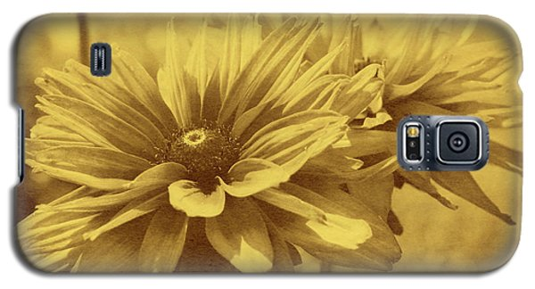 Daisies From Yesterday Galaxy S5 Case