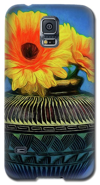Daisy 121417-1 Galaxy S5 Case