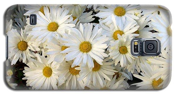 Daisy Bouquet Galaxy S5 Case by Carol Sweetwood