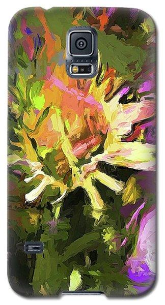 Daisy Breeze Galaxy S5 Case