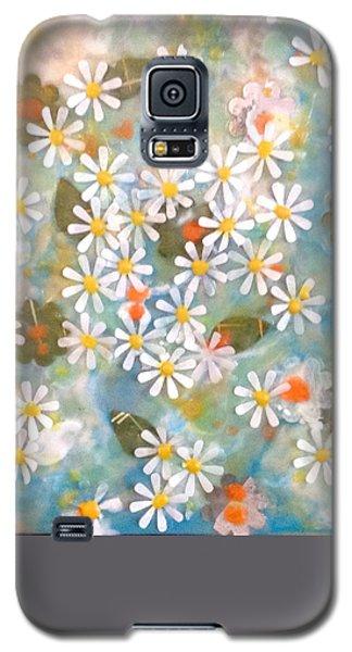 The Poet's Garden Galaxy S5 Case