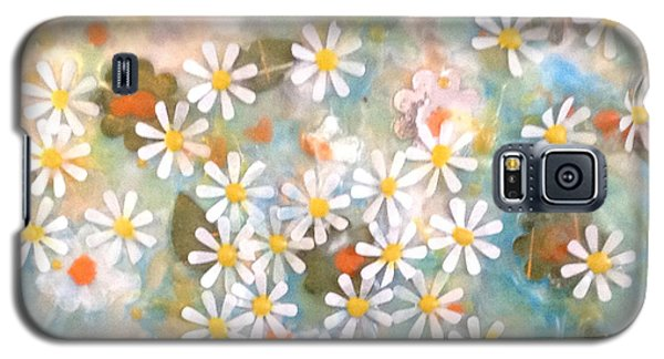 Daisy Days Galaxy S5 Case