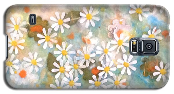 Daisy Days Galaxy S5 Case
