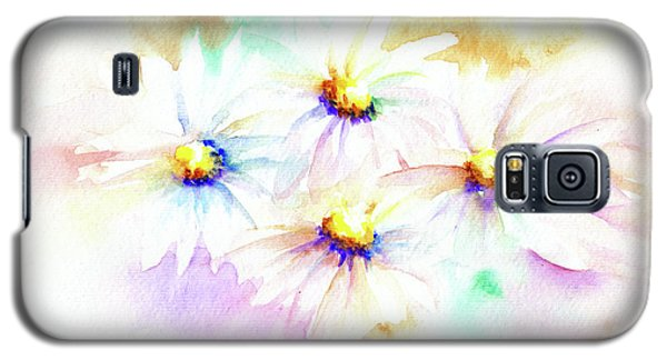 Daisy Galaxy S5 Case