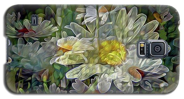 Daisy Mystique 8 Galaxy S5 Case