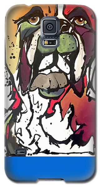 Daisy Galaxy S5 Case by Nicole Gaitan