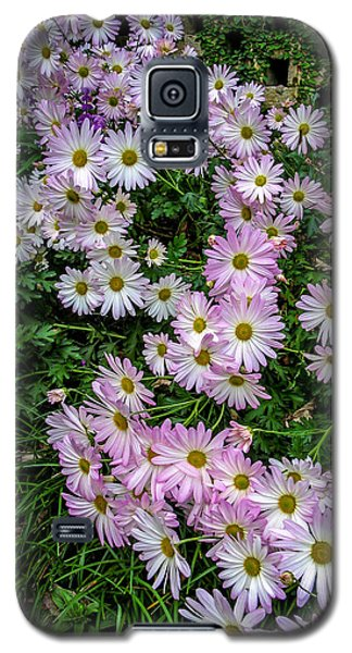 Daisy Patch Galaxy S5 Case