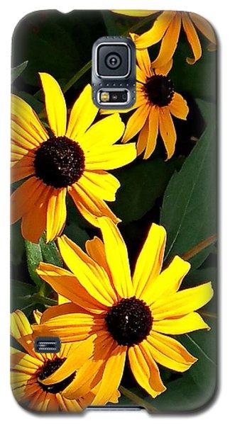 Daisy Row Galaxy S5 Case