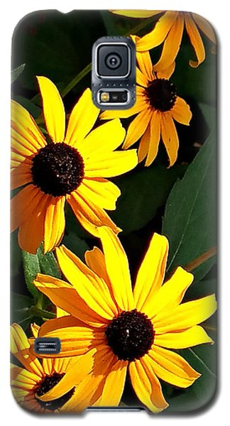 Daisy Row Galaxy S5 Case