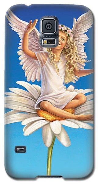Daisy - Simplify Galaxy S5 Case