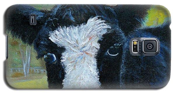 Daisy The Cow Galaxy S5 Case
