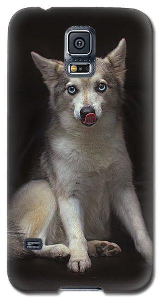 Dakota  Galaxy S5 Case