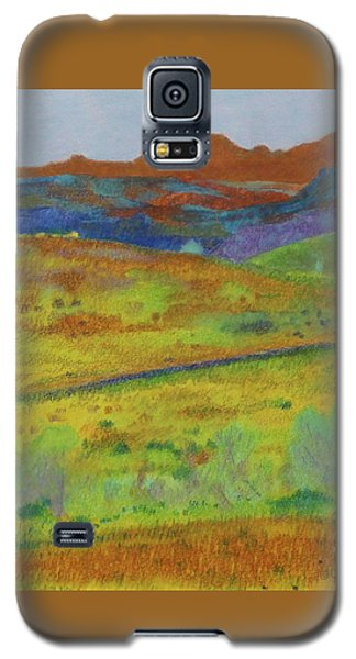 Dakota Territory Dream Galaxy S5 Case