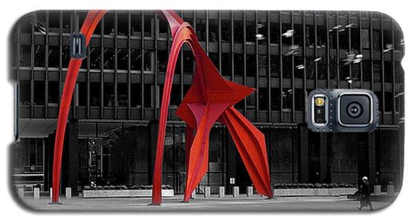 Daley Plaza Galaxy S5 Case