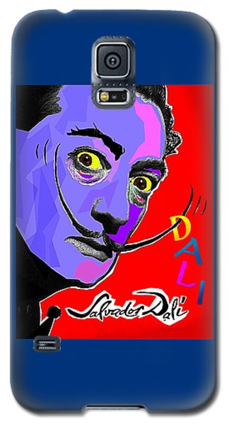 Dali Dali Galaxy S5 Case