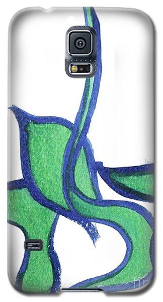 Dalit Nf1-176 Galaxy S5 Case