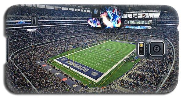 Dallas Cowboys Att Stadium Galaxy S5 Case