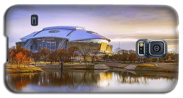 Dallas Cowboys Stadium Arlington Texas Galaxy S5 Case