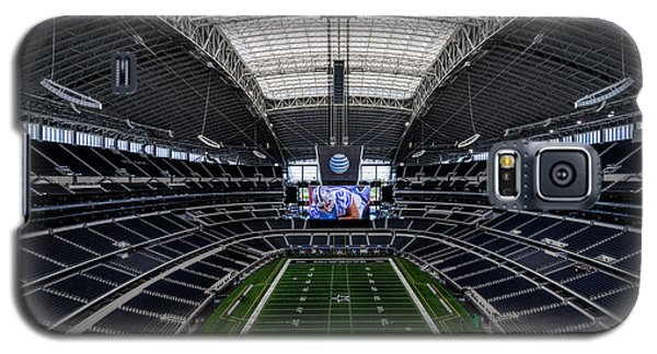 Dallas Cowboys Stadium End Zone Galaxy S5 Case