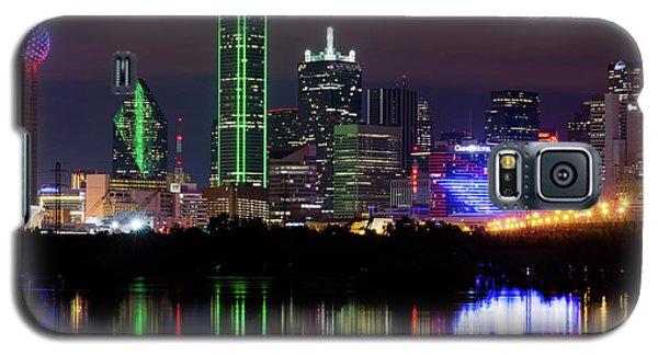 Dallas Cowboys Star Night Galaxy S5 Case