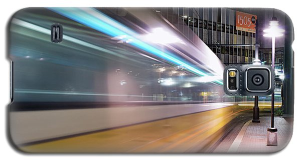 Dallas Dart Motion 012618 Galaxy S5 Case