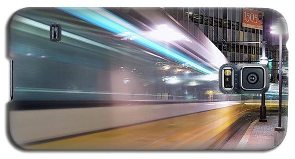 Dallas Dart Motion 012618 Galaxy S5 Case