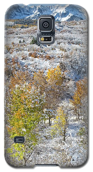 Dallas Divide In October Galaxy S5 Case
