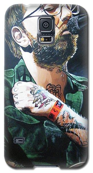 Dallas Green Galaxy S5 Case