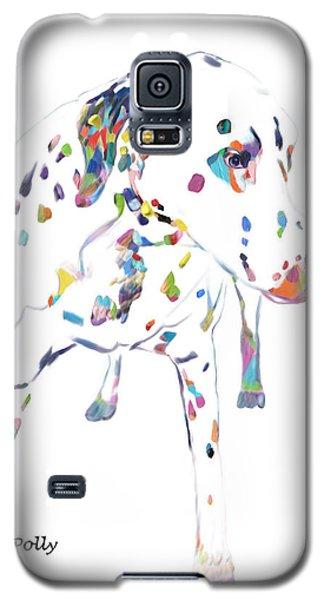 Dalmatian Galaxy S5 Case