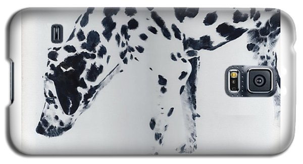Dalmation Galaxy S5 Case