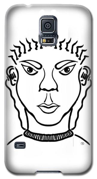 Damiao Galaxy S5 Case