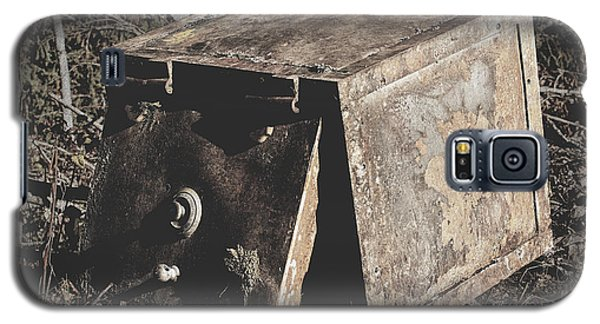 Dan Creek Safe Galaxy S5 Case