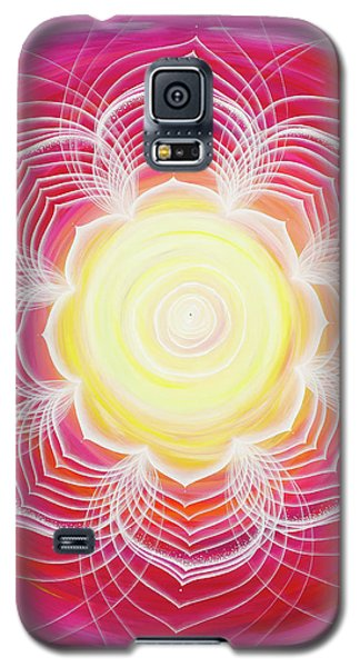 Dana Galaxy S5 Case