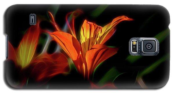Dana's Early Dream Galaxy S5 Case