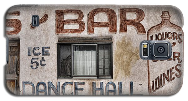 Dance Hall Galaxy S5 Case