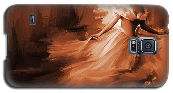 Dance In A Dream 01 Galaxy S5 Case